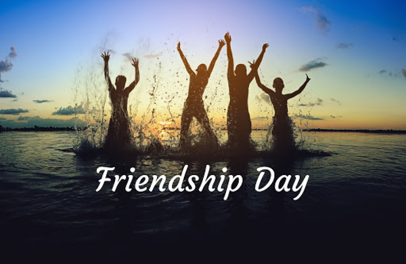 world friendship day