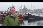 Embedded thumbnail for David Duguid continues to stand for interest of fishing sector